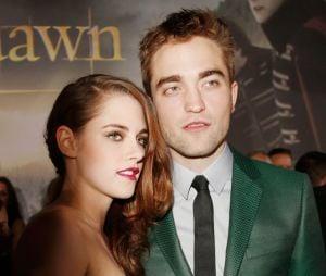 "Kristen Stewart disse que adoraria trabalhar ao lado de Robert Pattinson em ""The Batman"""