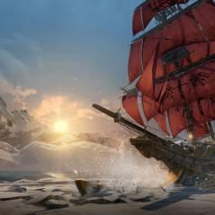 """Trailer sangrento do game Assassin's Creed: Rogue"""" é publicado"""