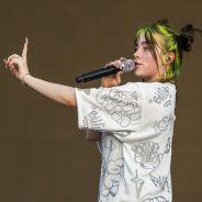 Billie Eilish cancela participação no Lollapalooza 2020 e fará shows solo no Brasil, diz jornalista