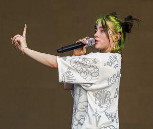 Billie Eilish não vem mais ao Lollapalooza 2020