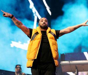 Após tweet de jornalista, internet pira achando que Drake cancelou sua presença no Rock in Rio