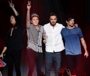 One Direction pode voltar e Liam Payne, Louis Tomlinson e Niall Horan concordam com a ideia!