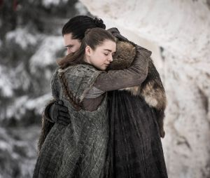 """Game of Thrones"": Arya (Maisie Williams) sumiu praticamente depois de assassinar o Rei da Noite"