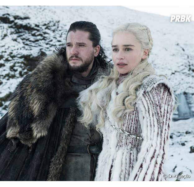 """""""Game of Thrones"""" não merece ganhar o Emmy 2019"""