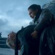"""Game of Thrones"": Daenerys (Emilia Clarke) fez tudo que fez pra terminar sendo assassinada por Jon Snow (Kit Harington)"