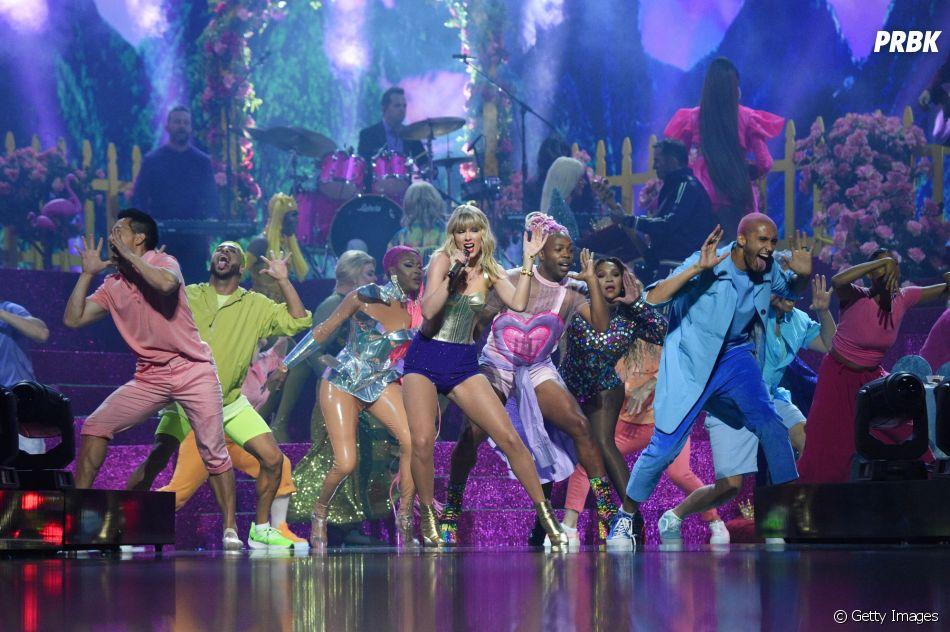 Taylor Swift no Brasil: pré-venda começa no dia 22 de outubro
