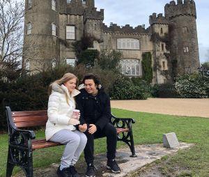 Luisa Sonza supreendeu Whindersson Nunes com pedido de casamento durante show