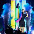 Rock in Rio 2019: a galera cantou muito durante o show do Imagine Dragons