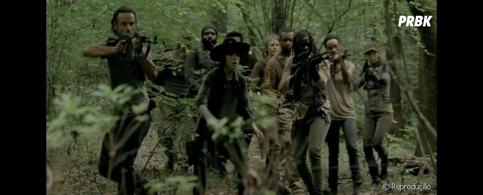 """""""The Walking Dead"""": nova derivada deve focar em apenas um personagem e ter relação com 2ª temporada"""