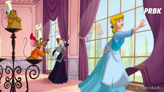 """""""Cinderella II: Dreams Come True"""" (2002)"""