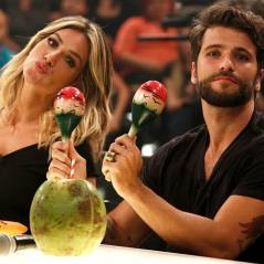 """Bruno Gagliasso e Giovanna Ewbank são os convidados do """"Amor & Sexo""""!"""