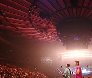 Jonas Brothers já está vendo locais e dias para shows no Brasil