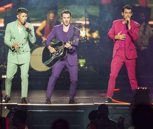 Jonas Brothers ainda não têm datas confirmadas no Brasil