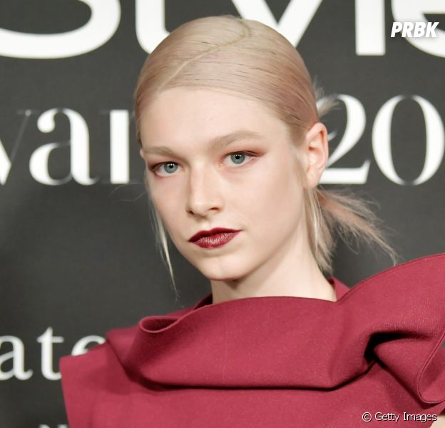 "Hunter Schafer, de ""Euphoria"", e as curiosidades sobre a artista"