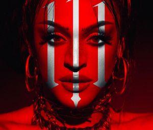 """Pabllo Vittar irá lançar a primeira parte do seu novo álbum, o """"111"""", no dia 31 de outubro"""