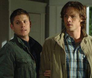 """Gravações de """"Supernatural"""" seguem normais após prisão de Jared Padalecki"""
