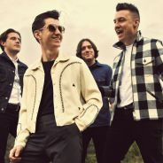 Aquecimento Arctic Monkeys: Se prepare para um dos shows mais aguardados do ano!