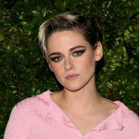 Kristen Stewart diz em entrevista que Robert Pattinson foi o seu primeiro amor
