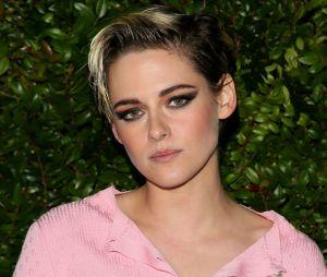 Kristen Stewart abre o jogo sobre relacionamento comRobert Pattinson