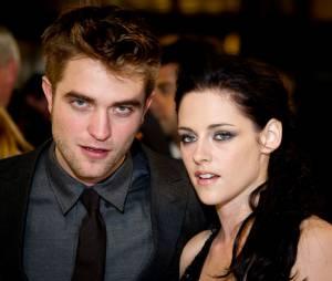 Kristen Stewart responde em entrevista se teria se casado com Robert Pattinson