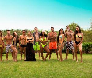 """O """"De Férias com o Ex Brasil: Celebs"""" vai ao ar toda quinta-feira, na MTV, às 22h"""