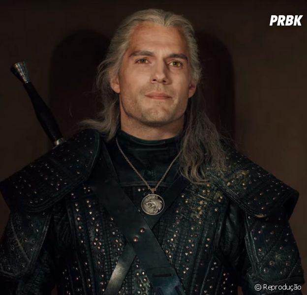 """""""The Witcher"""": Por que a série foi renovada para a 2ª temporada antes da estreia da 1ª?"""