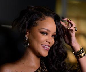 Fãs apoiam e criticam atitude de Rihanna em vender roupas com pele de animal