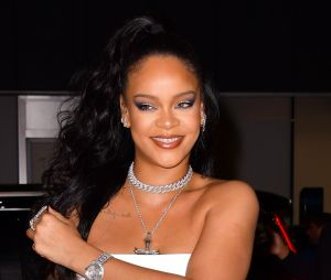 Rihanna ainda não se pronunciou sobre polêmica de roupas com pele de animal