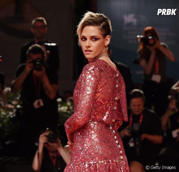Kristen Stewart e sete grandes momentos da carreira da atriz