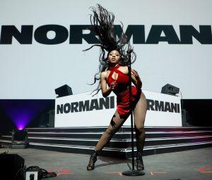 Normani Kordei lidera lista da Forbes dos 30 artistas influentes antes dos 30 anos