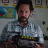 """Com Finn Wolfhard e Paul Rudd, veja o primeiro trailer de """"Ghostbusters - Mais Além"""""""