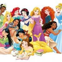 Se as Princesas da Disney fossem estudar em Hogwarts, estas seriam as suas casas
