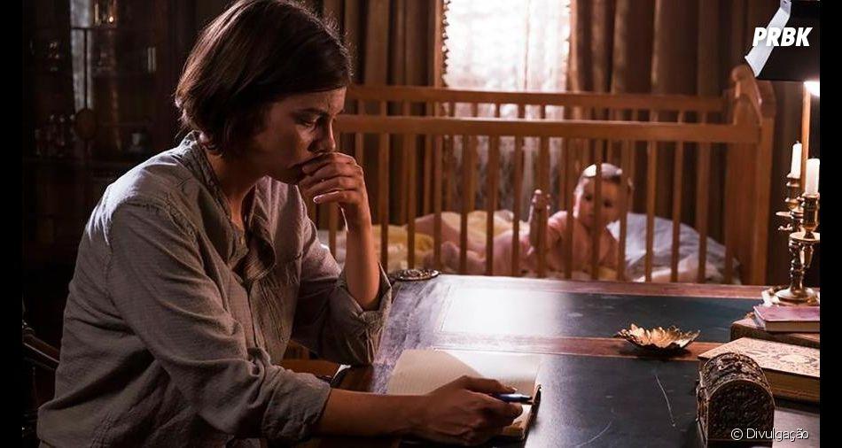 """Maggie (Lauren Cohan) pode retornar na 10ª temporada de """"The Walking Dead"""""""