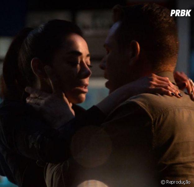 """Atriz de """"Lucifer"""" fala sobre surgimento de novo casal na temporada final"""