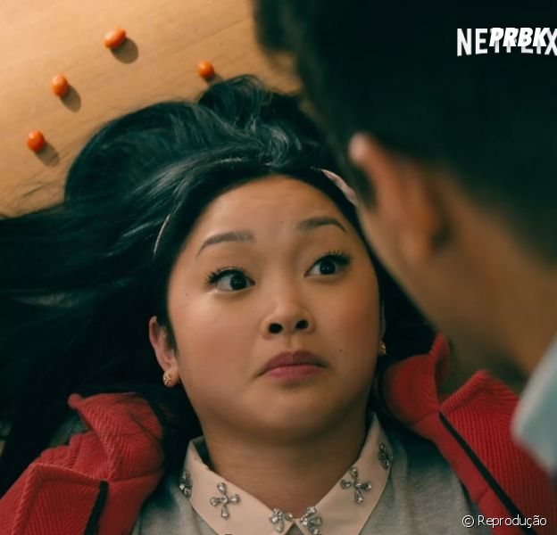 """""""Para Todos os Garotos – P.S.: Ainda Amo Você"""": assista ao primeiro trailer do filme da Netflix"""