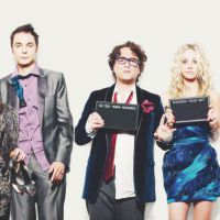 """""""The Big Bang Theory"""": 10 gifs provam como a série tem os melhores personagens!"""