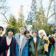 BTS: anúncio de turnê, show de Natal e tudo que o grupo fez nos feriados