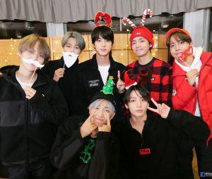 Anúncio de turnê, shows de Natal e tudo que o BTS fez nos feriados