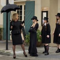 """""""American Horror Story"""" tem quarta temporada confirmada!"""