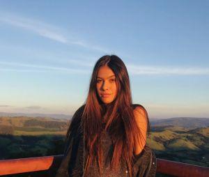 Fernanda Concon vai fazer 18 anos no dia 15 de julho
