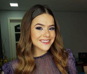 Maisa Silva irá completar 18 anos no dia 22 de maio