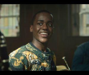 """""""Sex Education"""": Eric(Ncuti Gatwa) é muito importante para a série"""