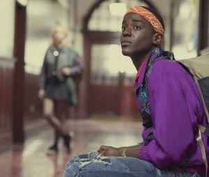 """Sex Education"": Eric(Ncuti Gatwa) tem pautas muito importantes para abordar na história"
