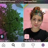 20 perfis para seguir no Instagram e conseguir filtros incríveis pros Stories
