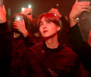 """BTS: comeback trailer de """"Shadow"""" com Suga faz críticas a invasão de privacidade"""