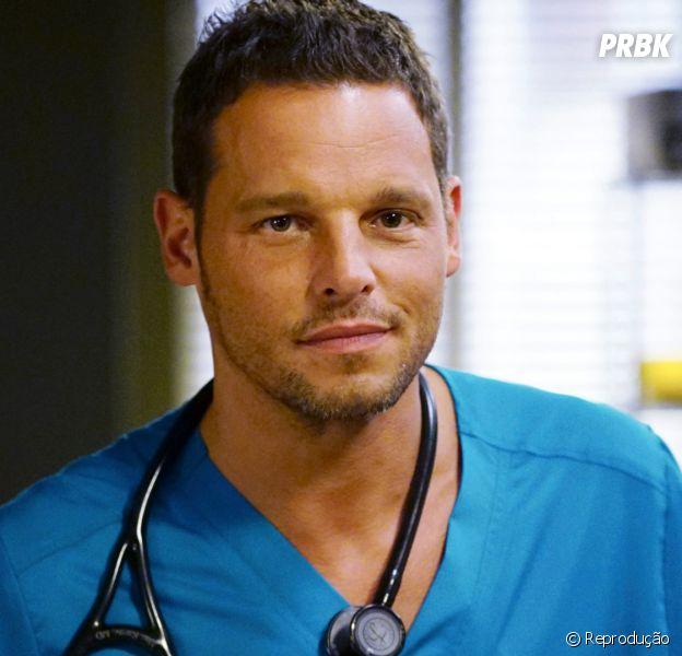 """Alex Karev vai sair de """"Grey's Anatomy"""": Justin Chambers anuncia sua saída da série"""