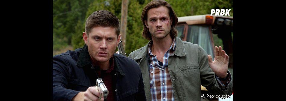 """""""Supernatural"""": fãs cogitam quem pode aparecer nos próximos episódios da série"""