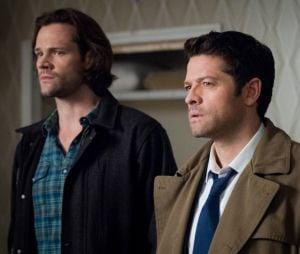 """""""Supernatural"""" pode mostrar algo importante em novo flashback"""