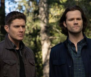 """Supernatural"" sempre inclui episódios flashback"