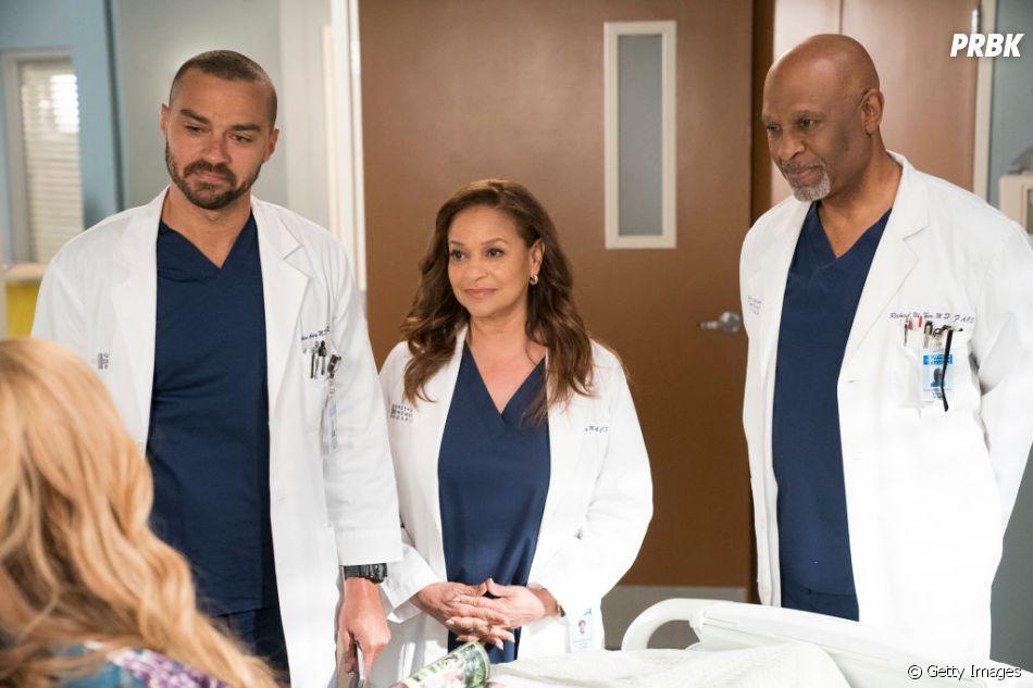 """""""Grey's Anatomy"""": quem será que vai sobreviver a mais uma temporada?"""